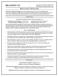 Template Food Service Worker Resume Templates Template Cover Letter