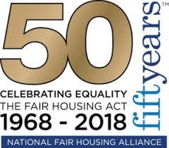 The Fair Housing Act at 50 – The National Fair Housing Alliance ...