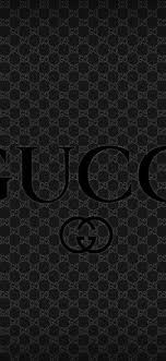 1242x2688 gucci, brand, logo Iphone XS ...