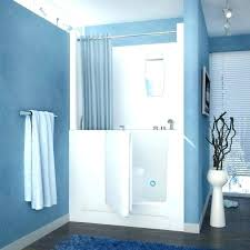 tub to walk in shower walk in tub with shower outstanding bathtubs idea inspiring walk in tub to walk in shower convert