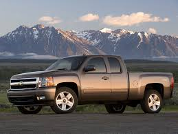 chevrolet silverado 1500 accessories - Design AutoMobile