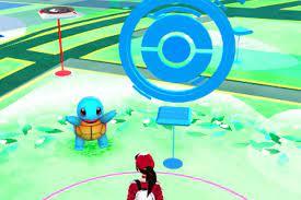 Pokémon Go - Pokestops finden und farmen, Gegenstände und Items eines  Pokestop • Eurogamer.de