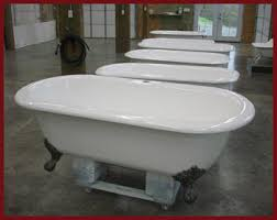 antique clawfoot tub for two. get it now. antique clawfoot tub for two