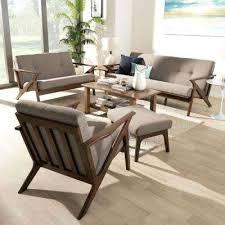 grey living room sets 4 piece light grey walnut brown living room set dark grey living