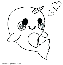 Baby Penguin Coloring Pages Nlchamberinfo