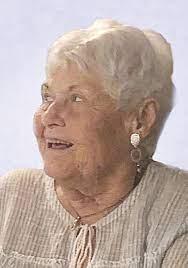 Norma Hickman - Eastern Shore Post