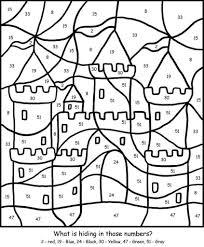 Fun Coloring Pages Lezincnyccom