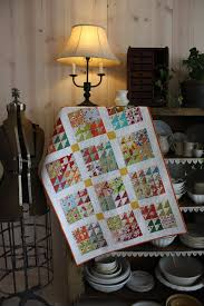 353 best Country Threads quilts images on Pinterest | DIY ... & This could be fun: HST + sashing. Find this Pin and more on Country Threads  quilts ... Adamdwight.com