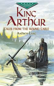 king arthur tales from the round table
