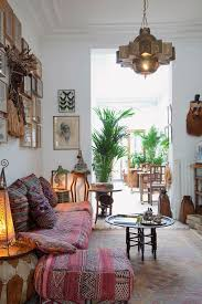 a gallery of bohemian living rooms apartment therapy bohemian style living room