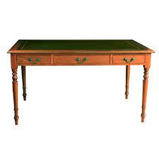 18th century antique reion desks ridgefield writing desk w leather top