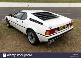 BMW 5 Series bmw m1 rear : Bmw 1 Series Stock Photos & Bmw 1 Series Stock Images - Alamy