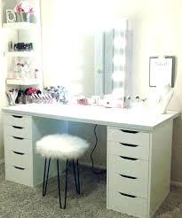 make up vanity set makeup with mirror table sets best tabl