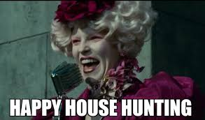 Image result for house hunting memes