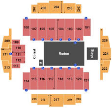 Tacoma Dome Thomas Rhett Seating Chart Tacoma Dome Tickets Seating Charts And Schedule In Tacoma