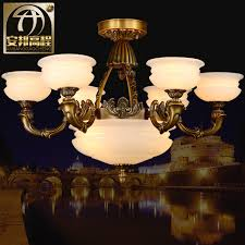 get ations spanish natural marble lamps full copper lamps european chandelier living room chandelier dining chandelier chandelier