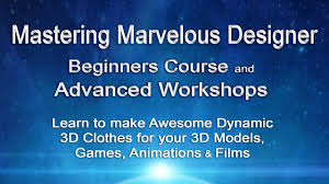 Marvelous Designer Discount Coupon Lab Offer 50 Off Marvelous Designer Training With Cg Elves