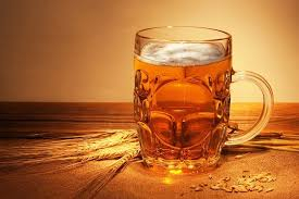 Image result for Beer and oil mask