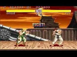 street fighter ii guile all perfect 1 2 youtube