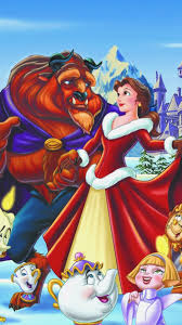 Disney Christmas iPhone Wallpapers on ...