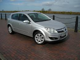 Vauxhall Astra Design 1 8 Vauxhall Astra 1 8 Design 16v E4 5dr Manual For Sale In
