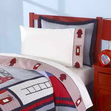 your fireman sheet set here complete your little one s bedding set with the fireman sheet set