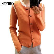 2019 <b>HZYRMY Spring Autumn New</b> Women'S Cashmere Sweater ...