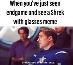 Avengers 1 Formats Coming Back Via Rdankmemes Funny Memes Content