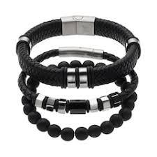 <b>Stainless Steel Bracelets</b>, Jewelry | Kohl's