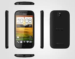 HTC führt Desire SV und Butterfly in ...