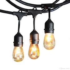 industrial style outdoor lighting. Home Interior: Unconditional Edison Outdoor Lights Better Homes And Gardens Glass String 10 From Industrial Style Lighting