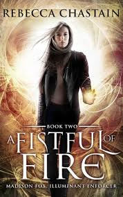 Giveaway & Interview: Rebecca Chastain, Author of A Fistful of ...