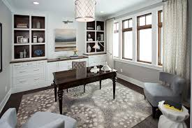 custom home office design. Fine Home Edina Custom Home Builder REFINED Office Design In I