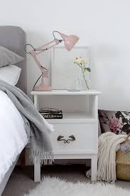 white and white furniture. grey white u0026 blush bedroom and furniture