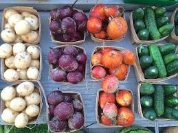 Whats In Season In Massachusetts A Monthly Produce Guide