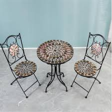 chairs outdoor rattan furniture sets