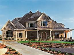 houses with stone accents. Beautiful With EPlans New American House Plan U2013 Stone Accents And WrapAround Porch 3187u2026 Houses With B