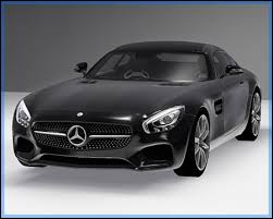 2016 Mercedes-Benz AMG GT - The Sims 3 Catalog