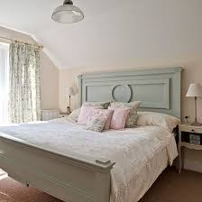 green bedroom furniture uk. bedroom with green painted bed and white bedspread furniture uk