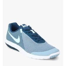 nike running shoes for men blue. nike men\u0027s flex experience light blue running shoes for men |