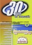 30 DVD De Colección