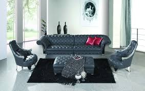 Elegant Quality Living Room Furniture Popular Quality Leather