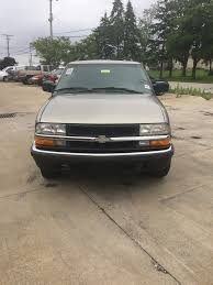 Chevrolet Blazers for sale in Newbury, OH 44065