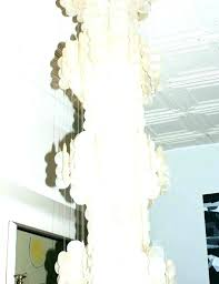 chandeliers west elm capiz chandelier large size of contemporary lighting west elm capiz chandelier