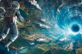 El experimento: la paradoja del espacio-tiempo
