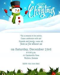 Company Holiday Party Invitation Wording Corporate Holiday Party Invitations As Drop Dead Invitation