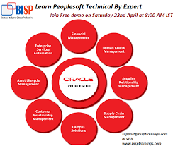 learn peoplesoft technical by expert hyderabad image 1 peoplesoft technical
