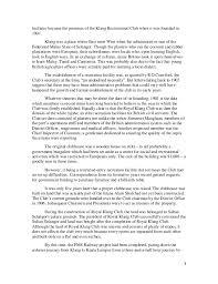 history essay royal klang club the wooden bungalow 2 3 had
