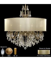 american brass and crystal ch6578 llydia 36 inch wide 12 light chandelier capitol lighting 1 800lighting com