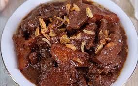 Semur daging sapi siap disajikan. 5 Resep Semur Daging Paling Lezat Tekstur Empuk Dan Rasanya Bikin Ketagihan
